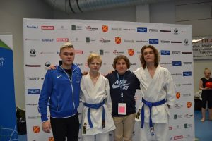 Finnish Open 2017